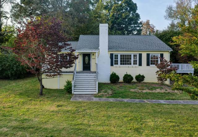 3825 Terrace View, Knoxville, TN 37918 (#1162820) :: A+ Team