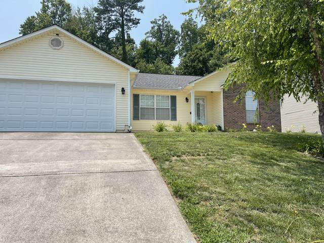 8428 Gardenside Lane, Powell, TN 37849 (#1162834) :: A+ Team
