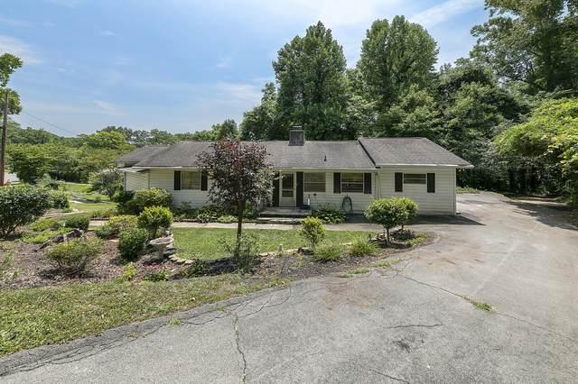 104 Ogontz Lane, Oak Ridge, TN 37830 (#1162846) :: A+ Team