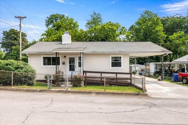 101 Townsend Rd, Oak Ridge, TN 37830 (#1162854) :: A+ Team