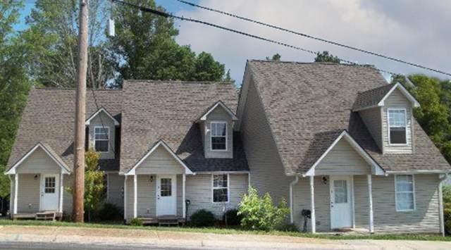452 W Outer Drive, Oak Ridge, TN 37830 (#1162855) :: A+ Team