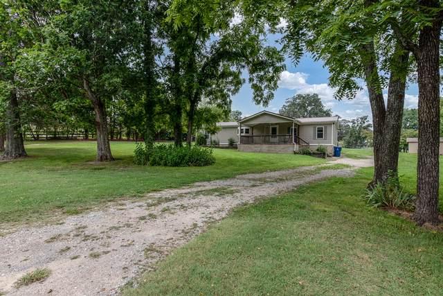 5505 Davis Ferry Road Rd, Loudon, TN 37774 (#1162858) :: Billy Houston Group