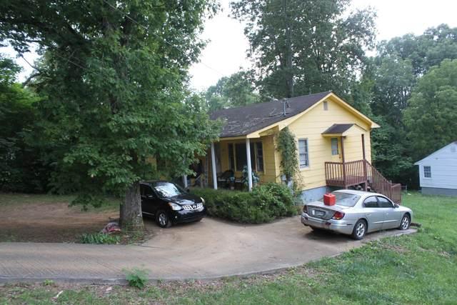 4611 Buffat Mill Rd, Knoxville, TN 37914 (#1162859) :: A+ Team