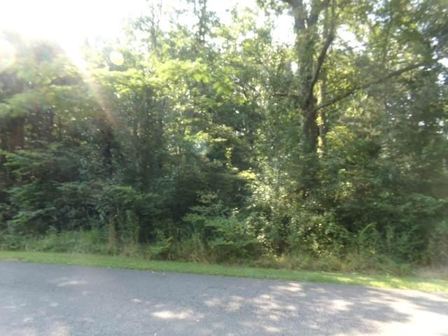 1653 E Cherokee Rd, Crossville, TN 38572 (#1162875) :: Realty Executives Associates