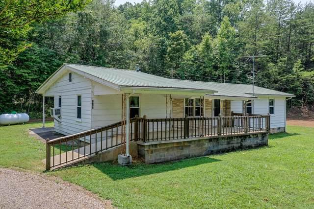 117 John Kirkland Rd, Tellico Plains, TN 37385 (#1162882) :: Tennessee Elite Realty