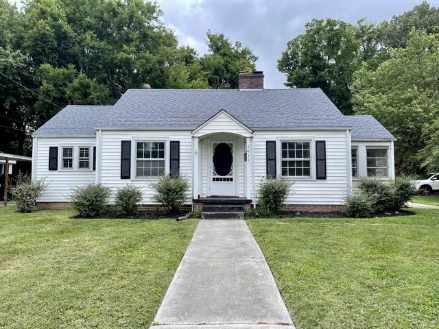 2435 Lawson Ave, Knoxville, TN 37917 (#1162889) :: A+ Team