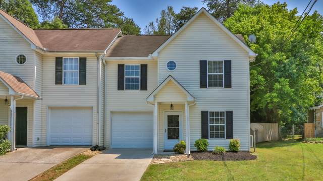 7518 NW Chatham Circle, Knoxville, TN 37909 (#1162895) :: A+ Team
