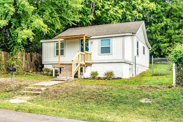 917 W Emerald Ave, Knoxville, TN 37921 (#1162896) :: A+ Team