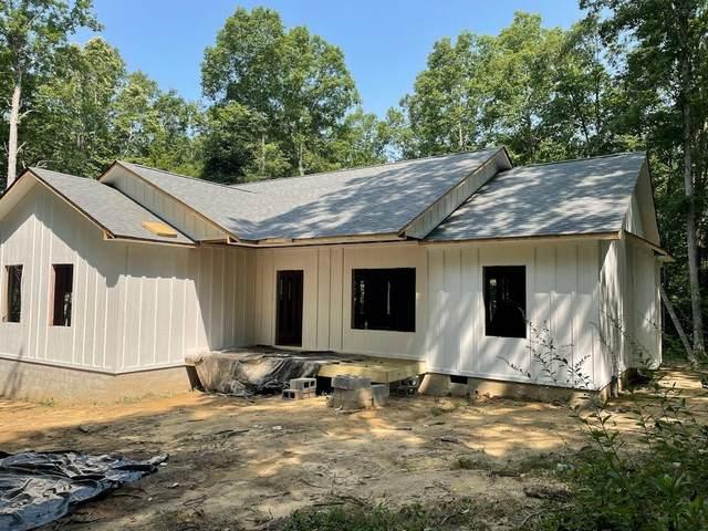 206 Whitehead Drive, Jamestown, TN 38556 (#1162924) :: Realty Executives Associates