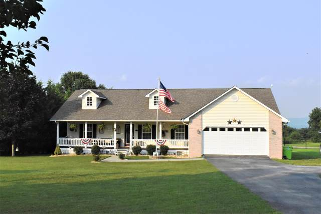 521 Old Highway 28, Crossville, TN 38555 (#1162925) :: Realty Executives Associates