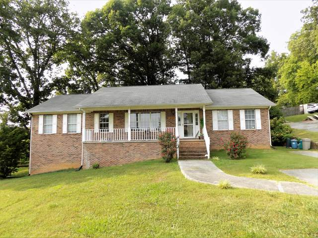 1414 Lumbardy Ave, New Market, TN 37820 (#1162946) :: The Cook Team