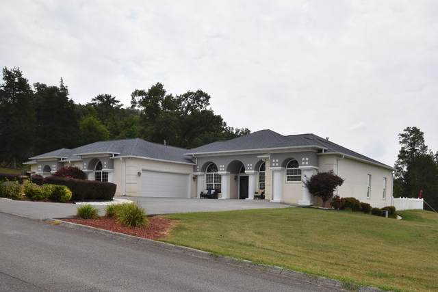 818 Hunters Lane, Seymour, TN 37865 (#1162975) :: Catrina Foster Group