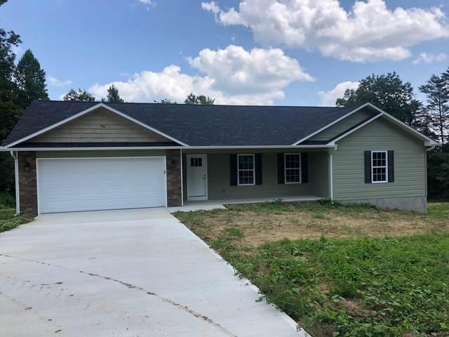 96 Ferry Bend Tr, Crossville, TN 38571 (#1162986) :: JET Real Estate