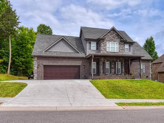135 Crossroads Blvd, Oak Ridge, TN 37830 (#1163003) :: Realty Executives Associates