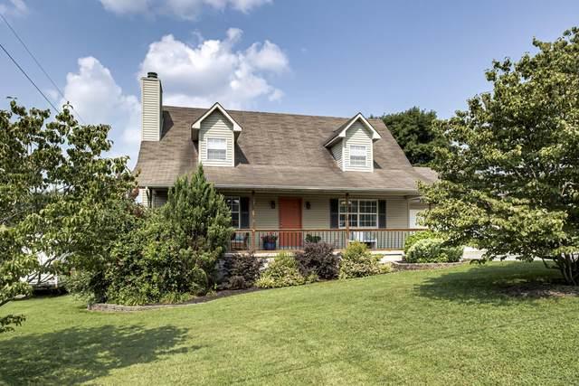 103 Overlook Drive, Loudon, TN 37774 (#1163007) :: Billy Houston Group