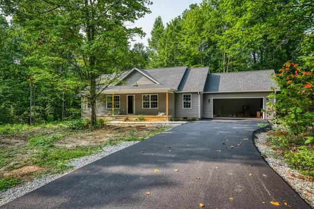 658 Hickory Lane, Sparta, TN 38583 (#1163009) :: JET Real Estate