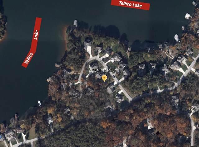 304 Inagehi Lane Lane, Loudon, TN 37774 (#1163012) :: Billy Houston Group