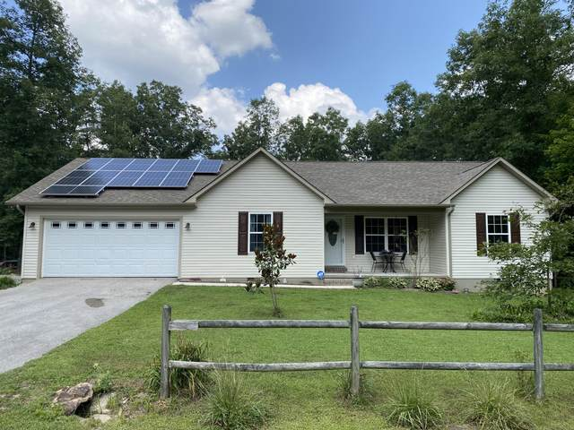 8175 Chief Red Cloud Drive, Crossville, TN 38572 (#1163013) :: Billy Houston Group