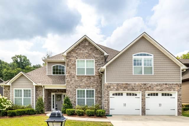 9428 Gladiator Lane, Knoxville, TN 37922 (#1163018) :: JET Real Estate
