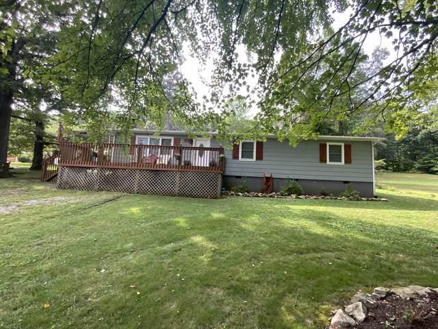 654 Clymersville Rd, Rockwood, TN 37854 (#1163020) :: Billy Houston Group