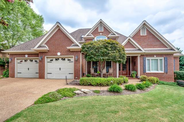 608 Devictor Drive, Maryville, TN 37801 (#1163021) :: Billy Houston Group