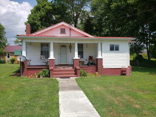 304 N 15th St, Middlesboro, KY 40965 (#1163028) :: Billy Houston Group