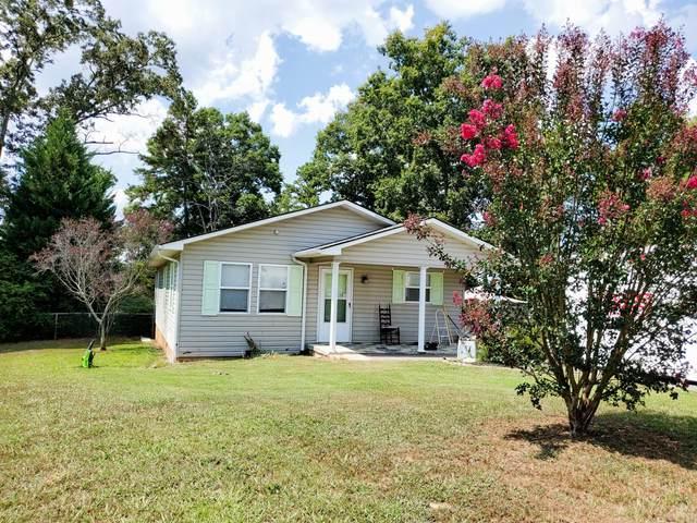 291 Bethel Drive, Lenoir City, TN 37772 (#1163029) :: Billy Houston Group