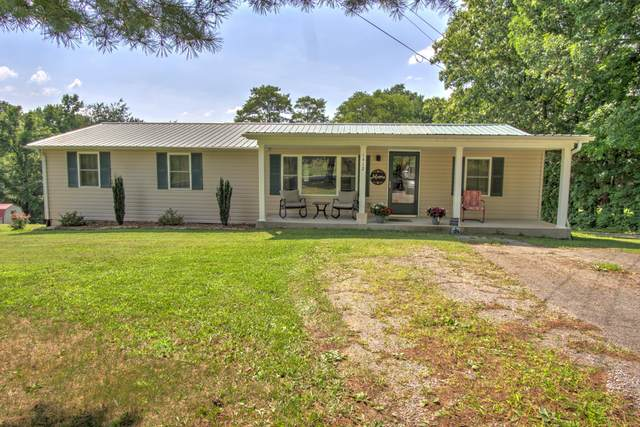1412 W Cove Rd, Jamestown, TN 38556 (#1163030) :: Billy Houston Group