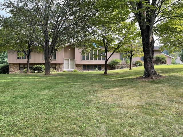 1616 Golf Course Rd. Rd, Newport, TN 37821 (#1163033) :: A+ Team