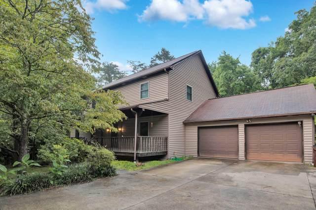 118 Chestnut Hill Rd, Oak Ridge, TN 37830 (#1163071) :: Catrina Foster Group