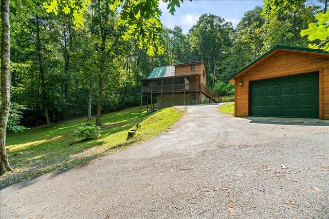 4010 Ole Smoky Way, Sevierville, TN 37862 (#1163102) :: The Terrell-Drager Team