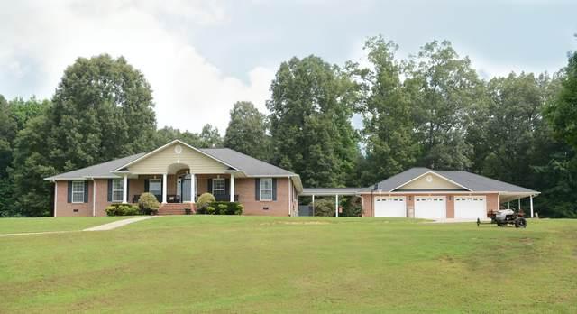 305 Hills Rd, Dayton, TN 37321 (#1163122) :: Tennessee Elite Realty