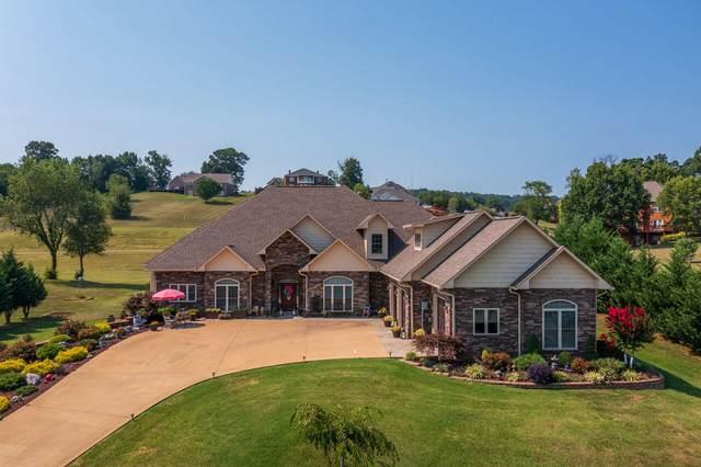 553 Providence, Jefferson City, TN 37760 (#1163234) :: JET Real Estate