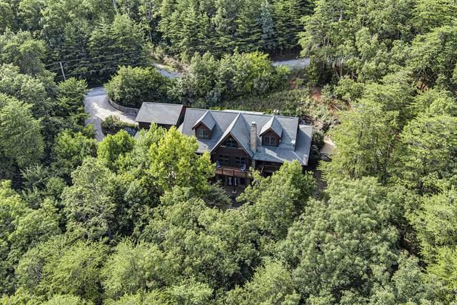 279 Mountain Ridge Way, Walland, TN 37886 (#1163308) :: Realty Executives Associates