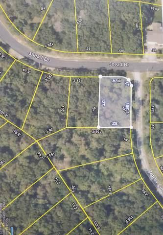 448 Snead Drive, Fairfield Glade, TN 38558 (#1163311) :: Catrina Foster Group