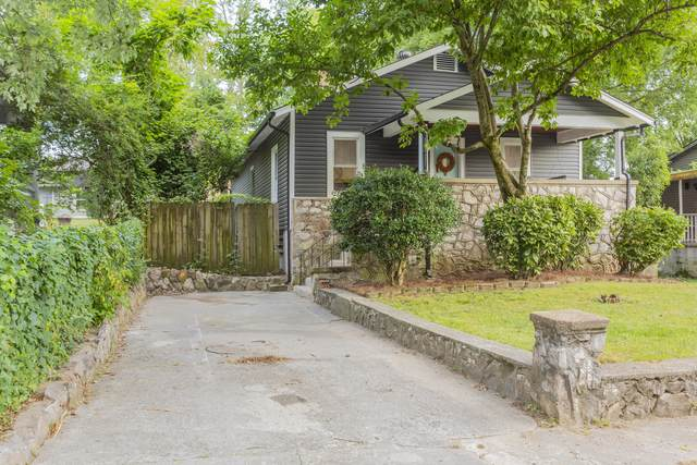 2442 Jefferson Ave, Knoxville, TN 37917 (#1163321) :: Shannon Foster Boline Group