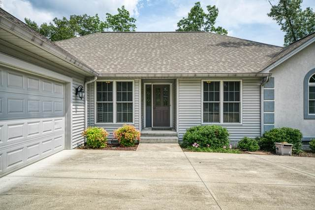 144 Cappshire Dr, Fairfield Glade, TN 38558 (#1163326) :: The Cook Team