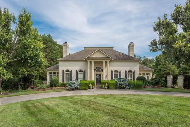 10204 Poplar Glen Drive, Knoxville, TN 37922 (#1163329) :: Billy Houston Group