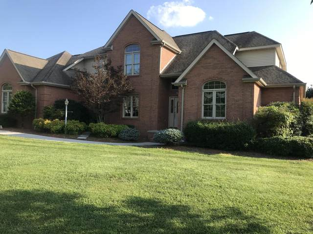 170 Glenstone Circle, harrogate, TN 37752 (#1163343) :: Cindy Kraus Group | Engel & Völkers Knoxville