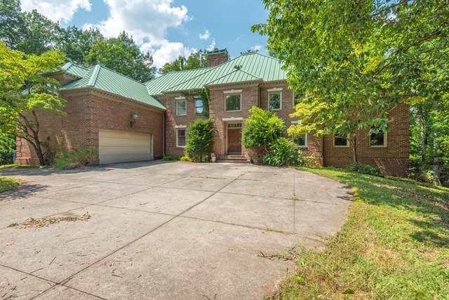 1711 Vander Ridge Lane, Knoxville, TN 37919 (#1163389) :: Billy Houston Group