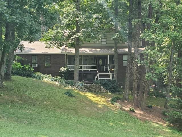 505 Anglewood Drive, Lenoir City, TN 37772 (#1163398) :: Realty Executives Associates