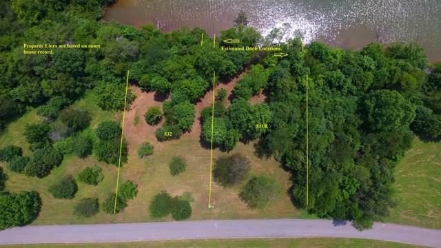 450 Marsh Hawk Drive, Vonore, TN 37885 (#1163411) :: Realty Executives Associates