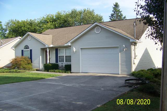 115 Oakleak Circle Circle, Jefferson City, TN 37760 (#1163418) :: Catrina Foster Group