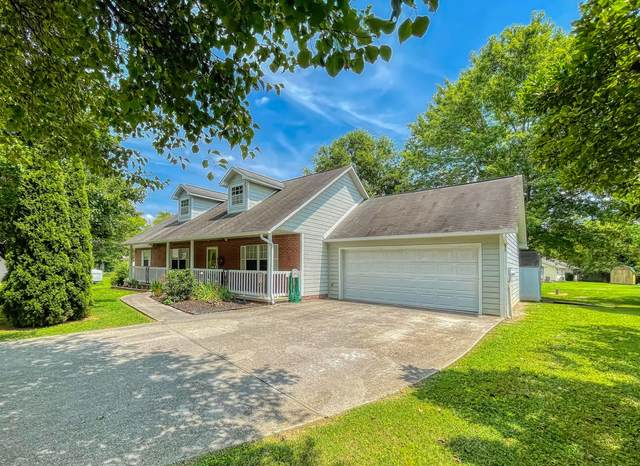 1720 S Ridge Court, Sevierville, TN 37862 (#1163442) :: Shannon Foster Boline Group