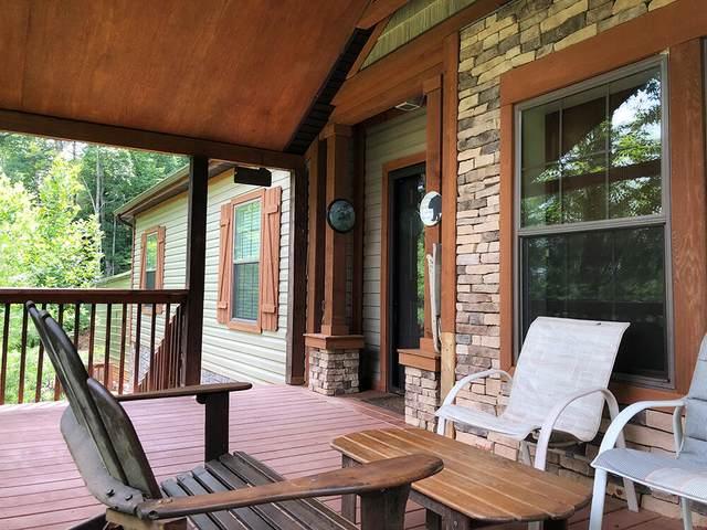 293 Little Mountain Way, Townsend, TN 37882 (#1163451) :: Cindy Kraus Group | Engel & Völkers Knoxville