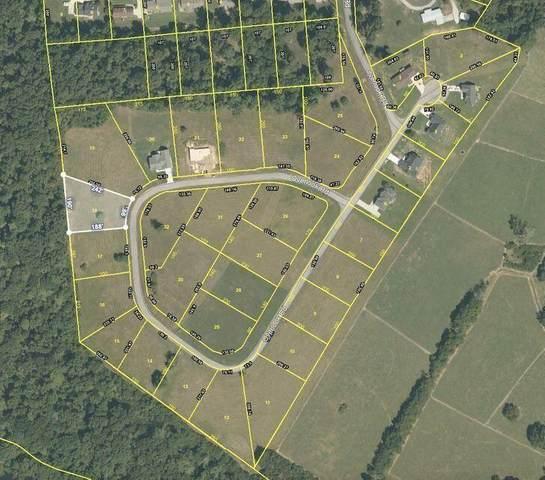 451 Overlook Drive, Dayton, TN 37321 (#1163473) :: Catrina Foster Group