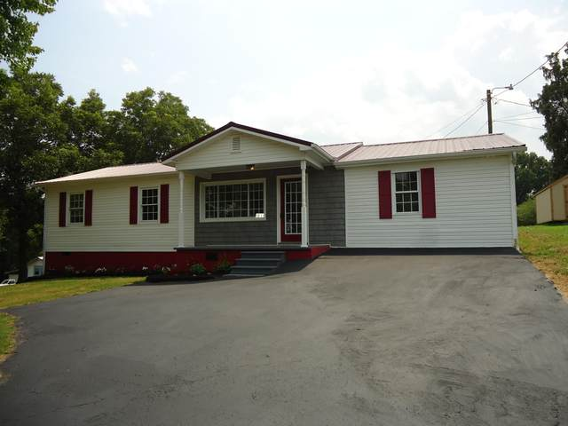 1011 Beardshire St, Sweetwater, TN 37874 (#1163479) :: Shannon Foster Boline Group