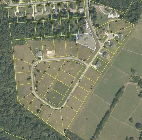200 Overlook Drive, Dayton, TN 37321 (#1163480) :: Catrina Foster Group