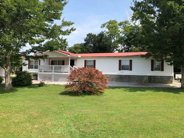 1164 Shorty Barnes Rd, Crossville, TN 38571 (#1163485) :: Realty Executives Associates