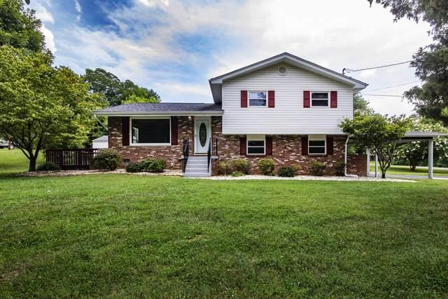 11132 Roane Drive, Knoxville, TN 37934 (#1163495) :: Realty Executives Associates